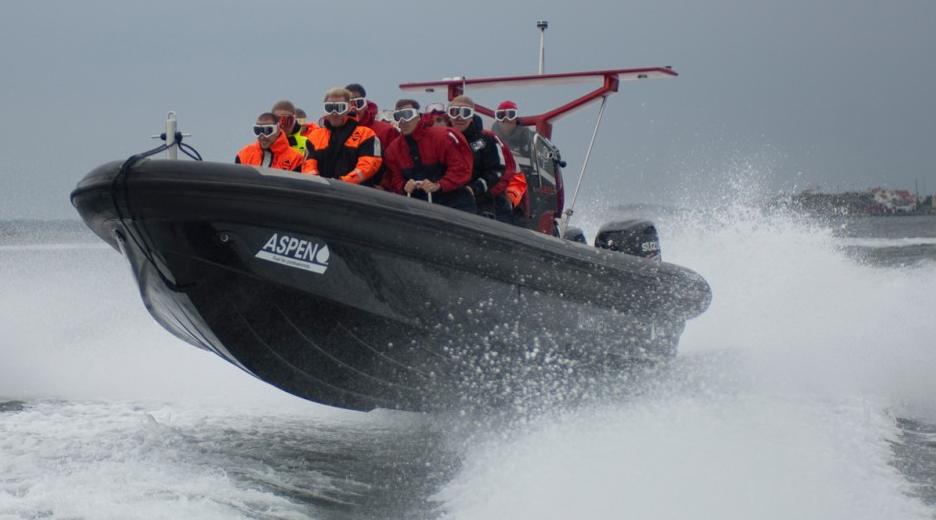 svensexa göteborg bastuflotte